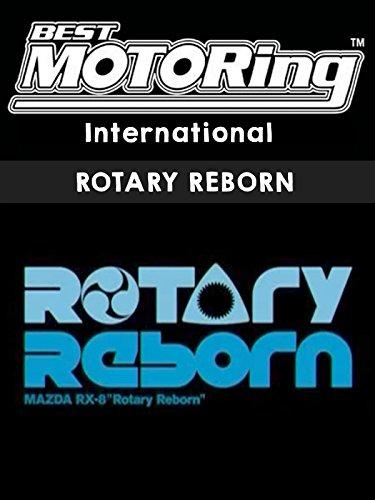 Best Motoring International - Rotary Reborn [OV]