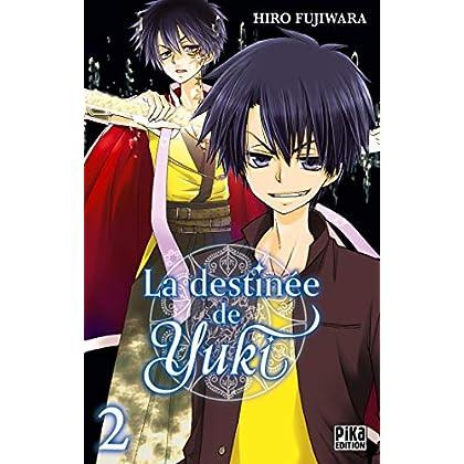 La destinée de Yuki T02