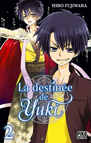 La destinée de Yuki Edition simple Tome 2