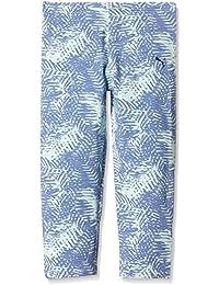 PUMA pantalon de sport pour enfant fun ind leggings 3/4 g q2