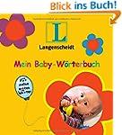 Mein Baby-Wörterbuch: Für meine erste...