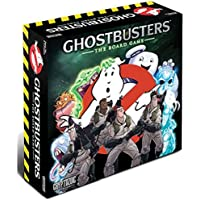 Cryptozoic CZE01968 - Brettspiele, Ghostbusters, The Board Game
