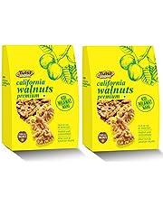 Tulsi California Walnuts Premium (Yellow) (2 x 200g)