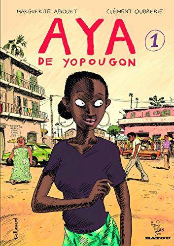 Aya de Yopougon (Tome 1) par Marguerite Abouet