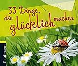 33 Dinge, die glücklich machen (Amazon.de)