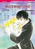 Ricos Secret Child: Harlequin comics (English Edition)