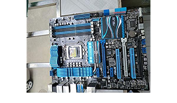 P8Z68 DELUXE WINDOWS 7 X64 TREIBER