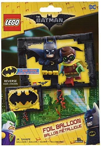 3587601Lego Batman Folienballon ()