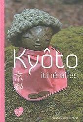 Kyôto itinéraires