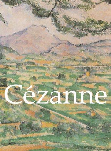Cézanne (Mega Square)
