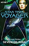 Star Trek - Voyager: Seven of Nine: Roman