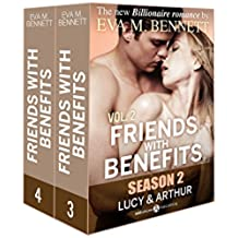 Friends with Benefits: Lucy and Arthur - 2 (Season 2) (English Edition)