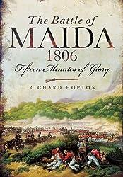 The Battle of Maida 1806