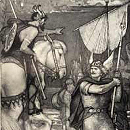 Beowulf  Audiolibri