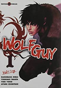 Wolf Guy Edition simple Tome 1