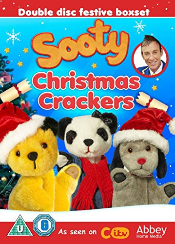Used, Sooty's Christmas Crackers [DVD] for sale  Delivered anywhere in UK