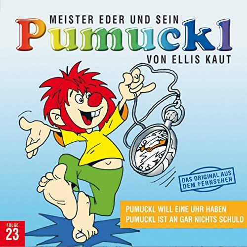 Meister Eder und sein Pumuckl 23