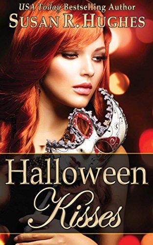 Romance Novella: Halloween Kisses - An Office Love Story (English Edition) - Halloween Kiss