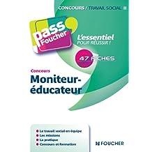 Pass'Foucher - Concours Moniteur-éducateur Concours travail social