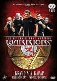 Warriors 3 - The Return of Krav Warriors: Krav Maga, Kapap, Close Combat and Pro Self Defense by Alain Formaggio