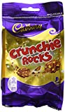 Cadbury Crunchie Rocks Chocolate Bag 110 g