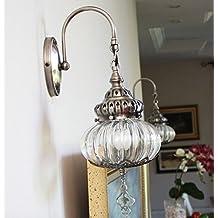 Lámpara de pared Leuchten marroquí Marruecos beleuchtungen crean beleuchtungen 1003-pir) Turco beleuchtungen flurlampe