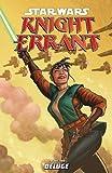 Star Wars - Knight Errant (Vol. 2) Deluge (Star Wars Knight Errant 2) by John Jackson Miller (27-Jul-2012) Paperback