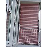 suchergebnis auf f r balkon seitensichtschutz. Black Bedroom Furniture Sets. Home Design Ideas