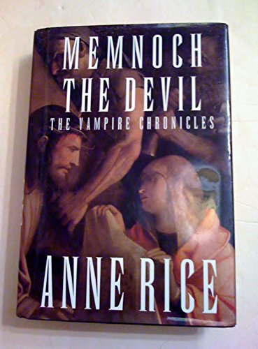 THE QUEEN OF THE DAMNED BY ANNE RICE 1988