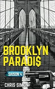 """Résultat de recherche d'images pour """"brooklyn paradis saison 4 chris simon"""""""