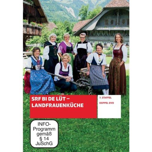 SRF - Staffel 7 (2 DVDs)