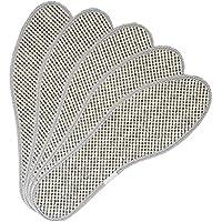 Atmungsaktives absorbierendes Schweiß-Deodorant dicke warme Schuhe Winter-Einlegesohlen - 5 Paare, D preisvergleich bei billige-tabletten.eu