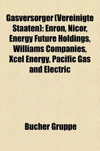 gasversorger-vereinigte-staaten-enron-nicor-energy-future-holdings-williams-companies-xcel-energy-pa