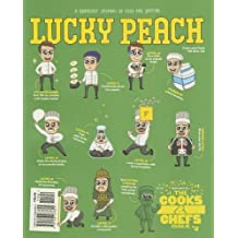 Lucky Peach, Issue 9