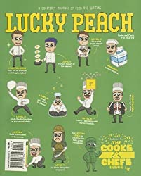 Lucky Peach, Issue 9: Fall 2013: The Cooks and Chefs Issue 2