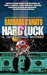 Hard Luck (A Cat Marsala Mystery) by Barbara D'Amato (2015-07-22)