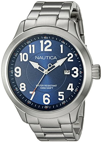 nautica-hombre-nad12524g-ncc-01-fecha-analogico-de-cuarzo-plateado-reloj