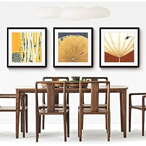 Divani cinesi con la casella Background dipinti decorano il salotto dipinto affreschi appendere foto è semplice ed elegante arredamento moderno Oi-lin ha detto che