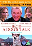 Hachi - A Dog's Tale [DVD] by Richard Gere
