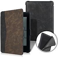 XIHAMA Funda para Kindle Paperwhite, Compatible con todo Modo de Paperwhite Cuero de PU con Auto Encendido / Apagado(No para Nuevo Paperwhite 10th Gen)