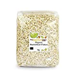 Buy Whole Foods Online  Organic Buckwheat Flakes 1 kg