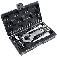 YATO YT-06013 - reglaje del motor diesel/kit de herramientas de bloqueo -
