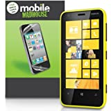 Nokia Lumia 620 Écran Protecteur Garde Paquet 5