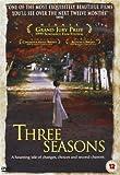 Three Seasons [DVD] [1999]