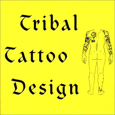 TRIBAL TATTOO DESIGN di COLLECTIEF