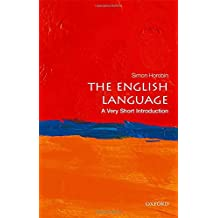 The English Language: A Very Short Introduction (Very Short Introductions)