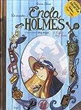 Les enquêtes d'Enola Holmes, Tome 2 - L'affaire Lady Alistair : Edition collector