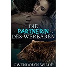 Die Partnerin des Werbären (Dominanter Alpha Mann Erotik) (German Edition)