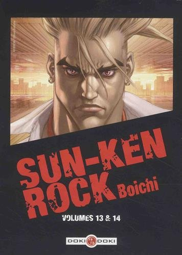 Sun-Ken Rock, Tomes 13 et 14 : Pack en 2 volumes