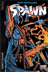 Spawn, tome 2 : Vengeance